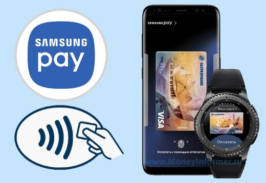 Samsung Galaxy Pay